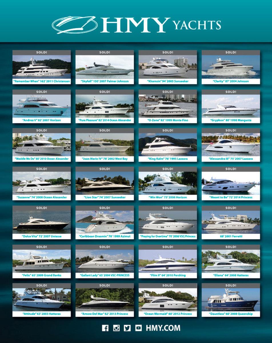 HMY Yacht Sales