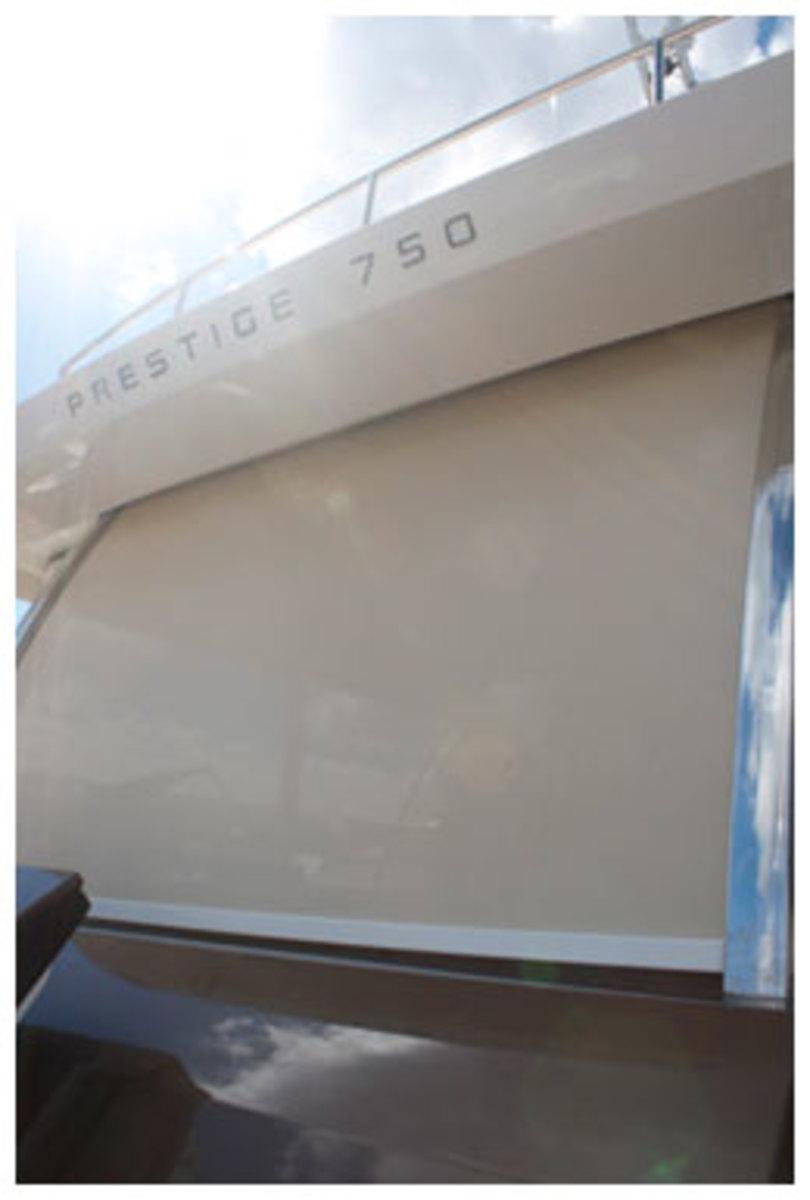 Prestige 750