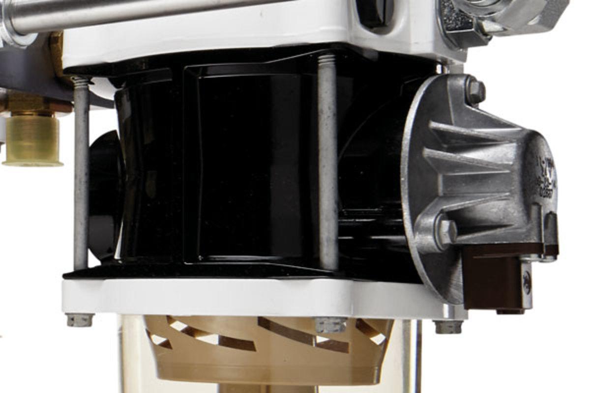 fuel-water separator filter