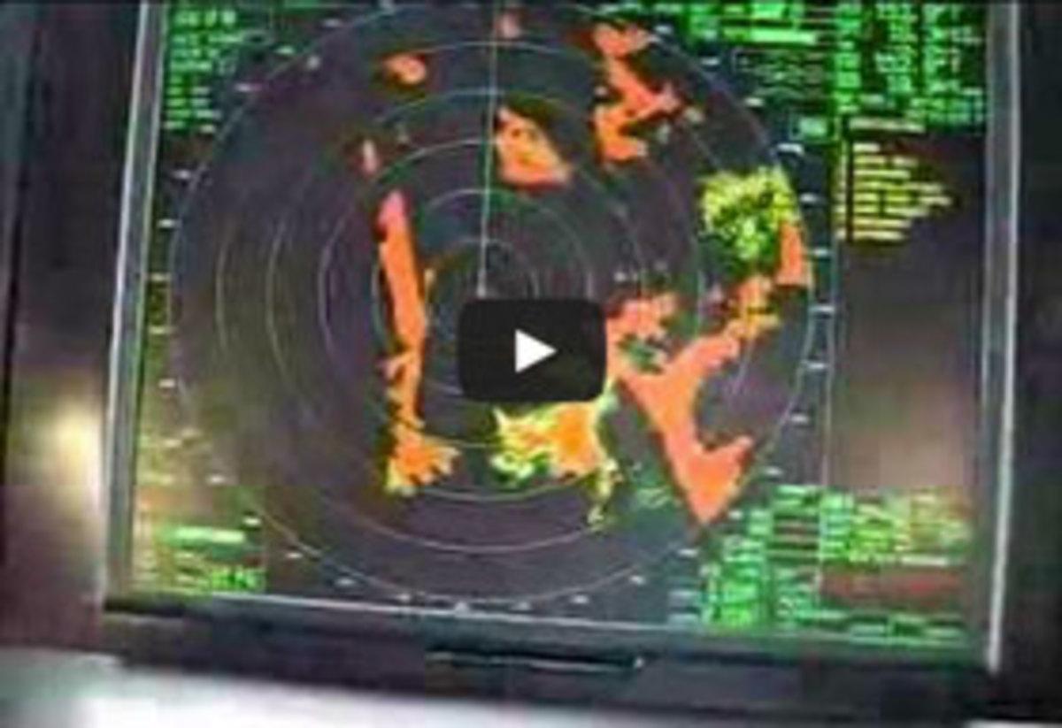 s-band radar