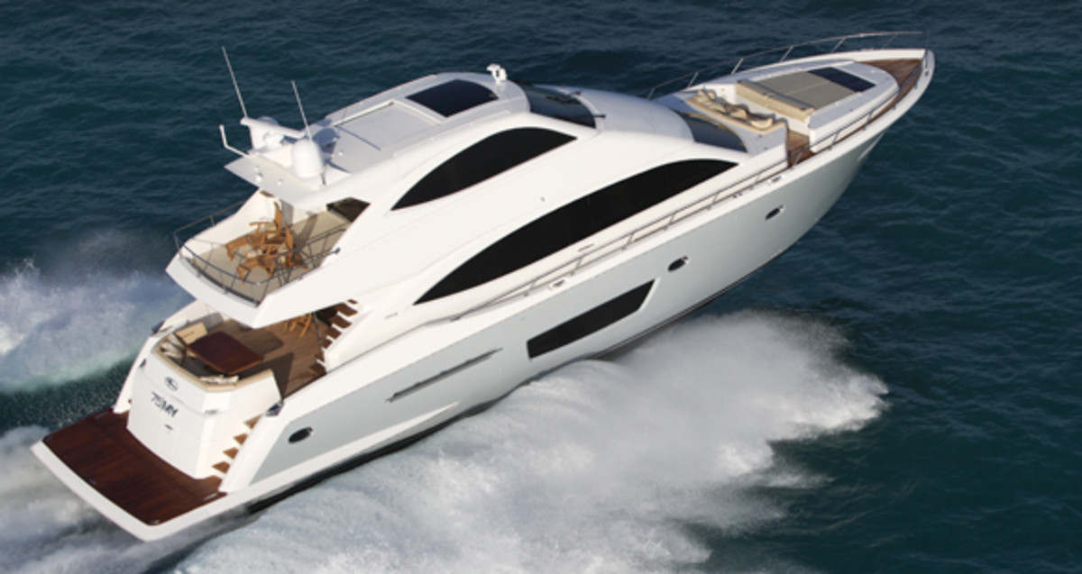 viking 75 motor yacht power motoryacht