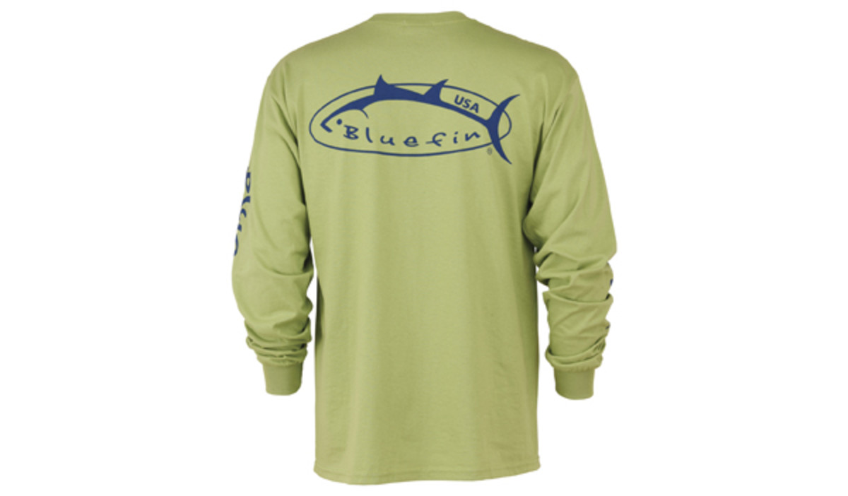 Bluefin Apparel