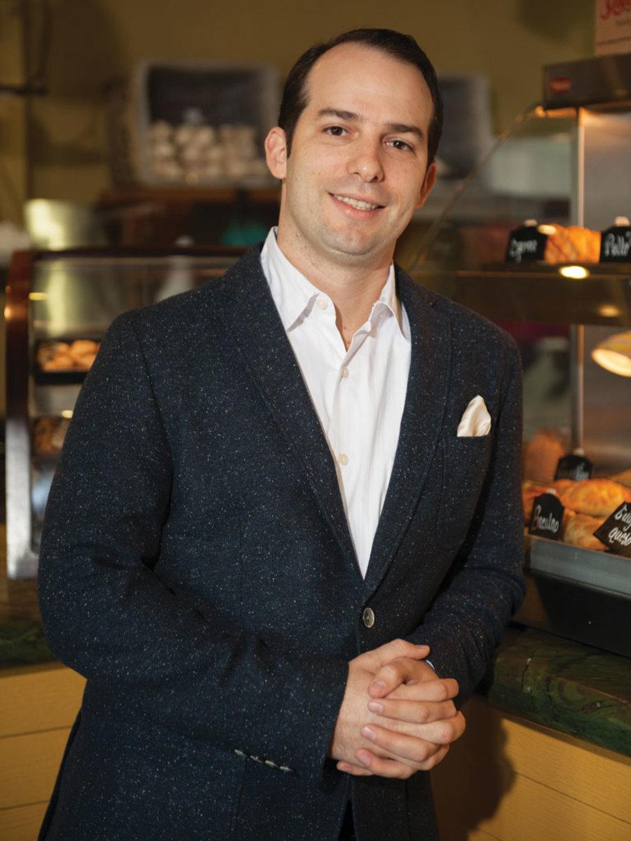 Carlos Gazitua
