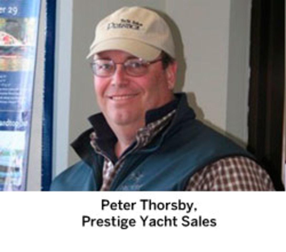 PeterThorsby