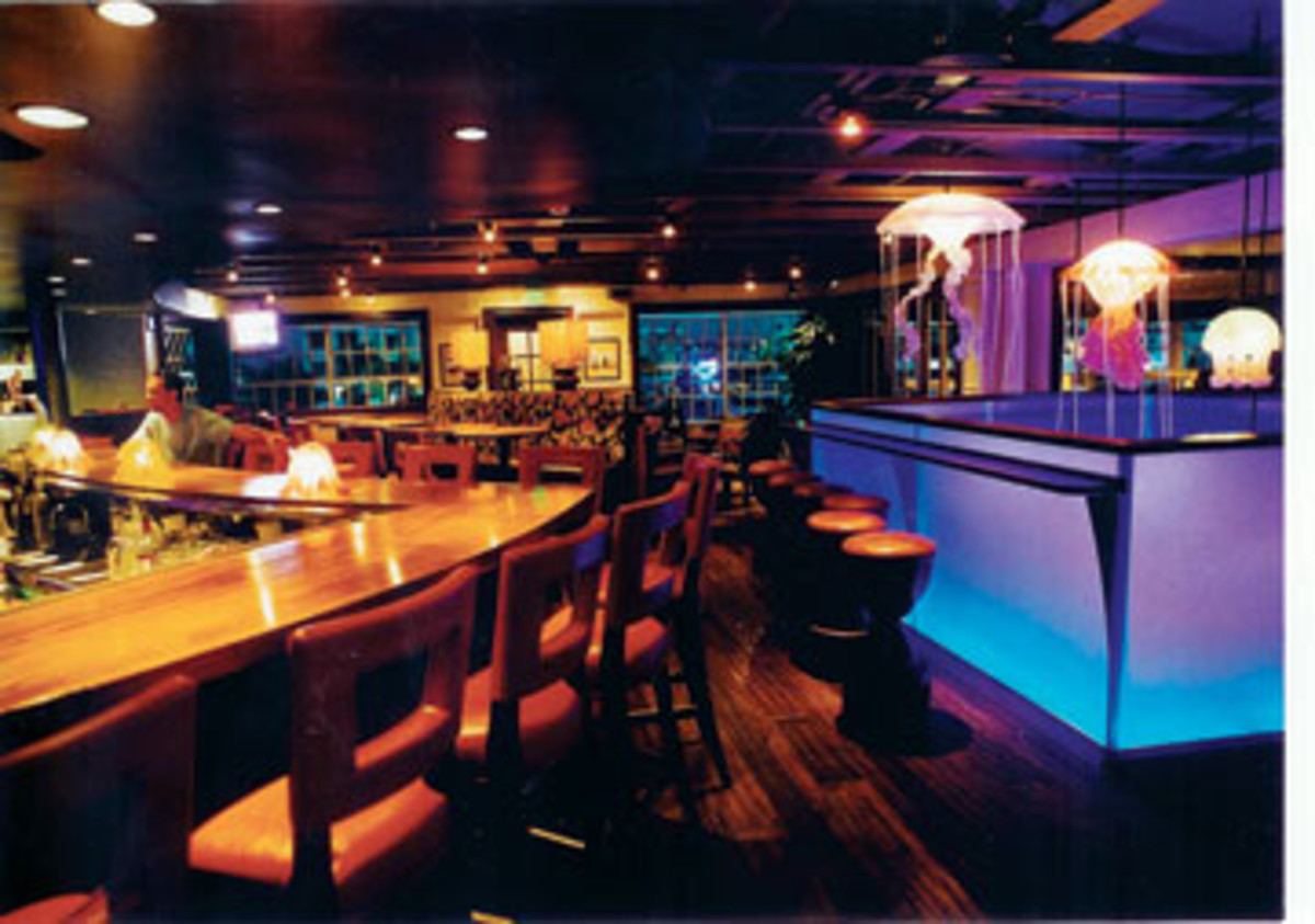 Cannery casino restaurants best restaurants near me for Best fish restaurants near me