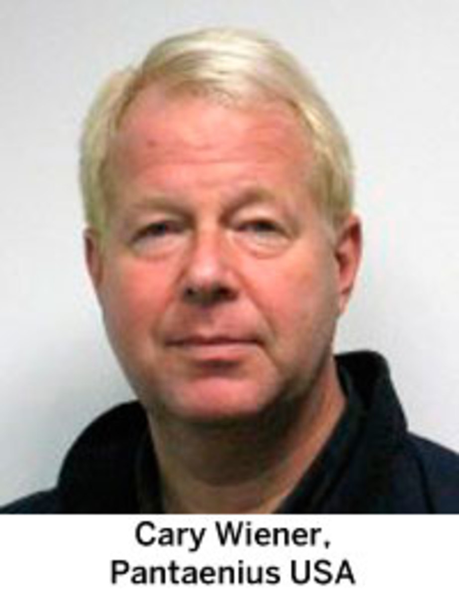 Cary Wiener