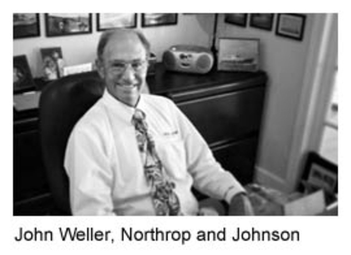 John Weller