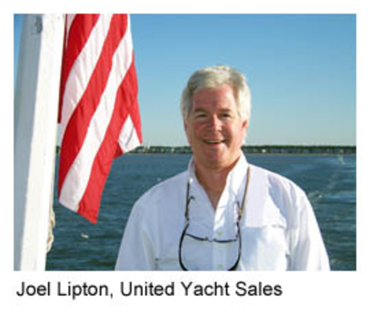 Joel LIpton