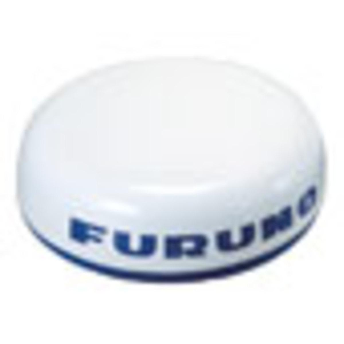 Furuno DRS4DL