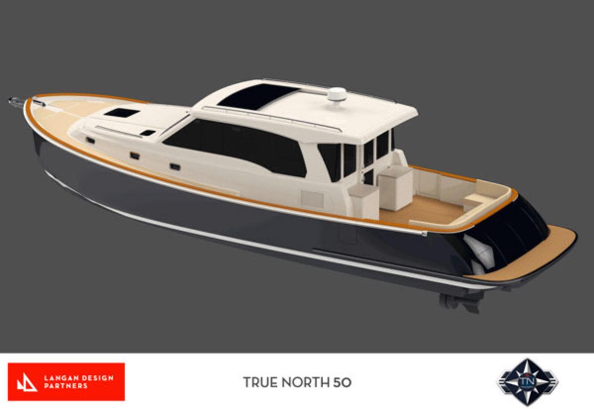 True North 50