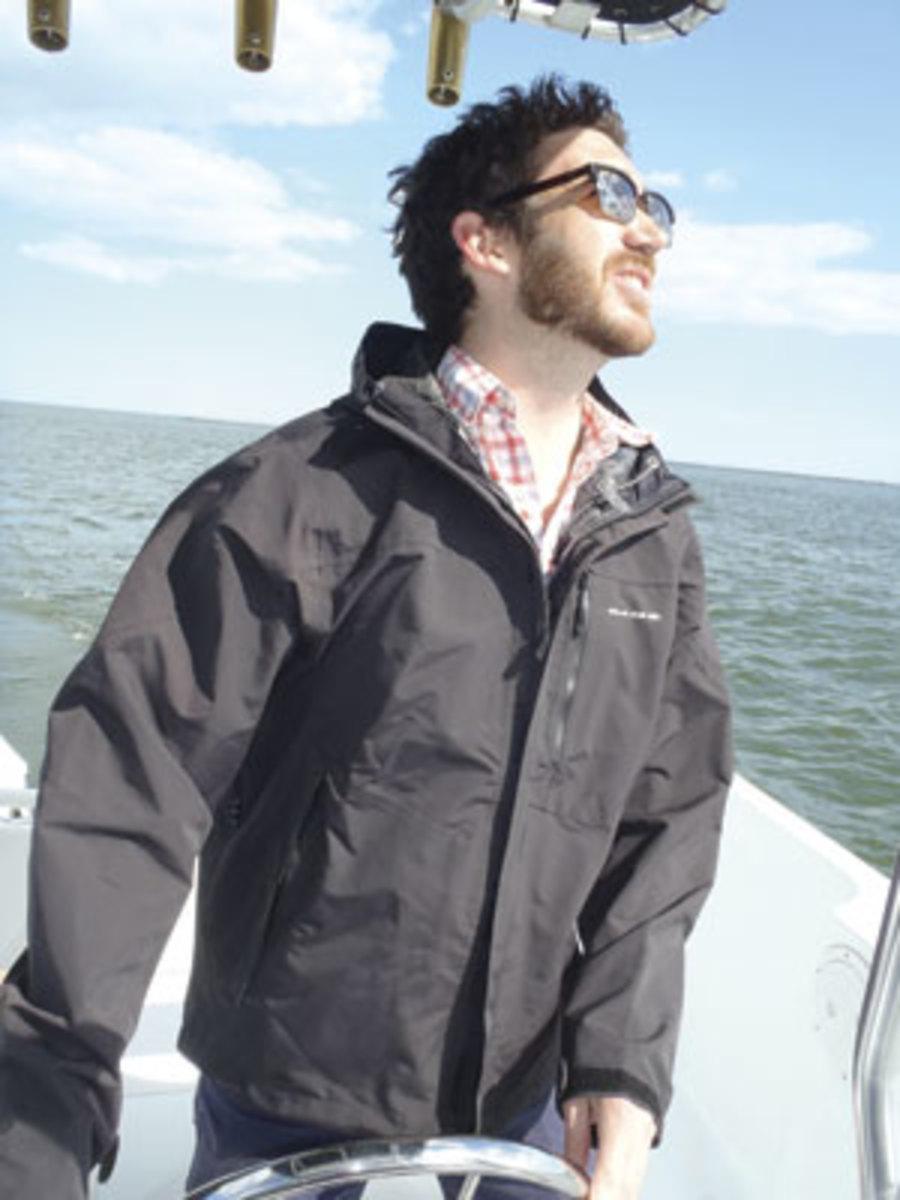 Gage Storm Surge Jacket