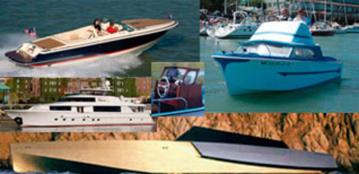 top production boats