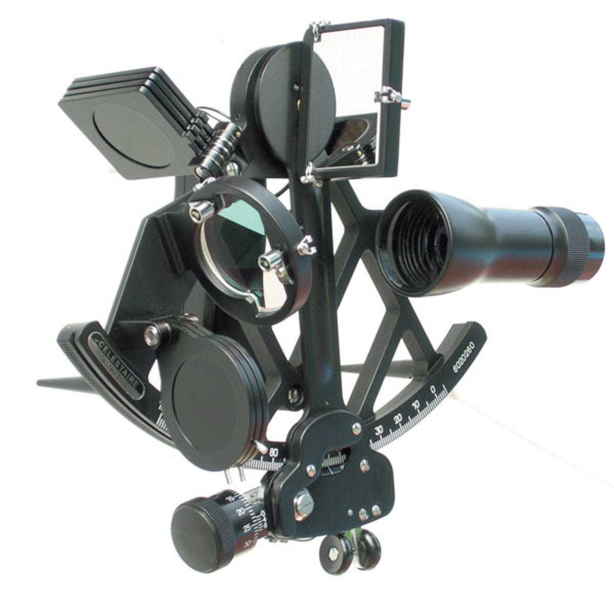 Astra IIIB sextant