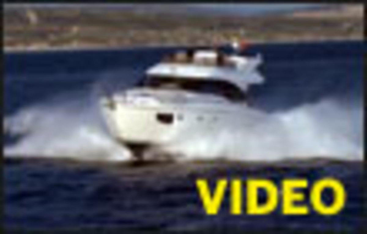 Bavaria Virtess 420 video