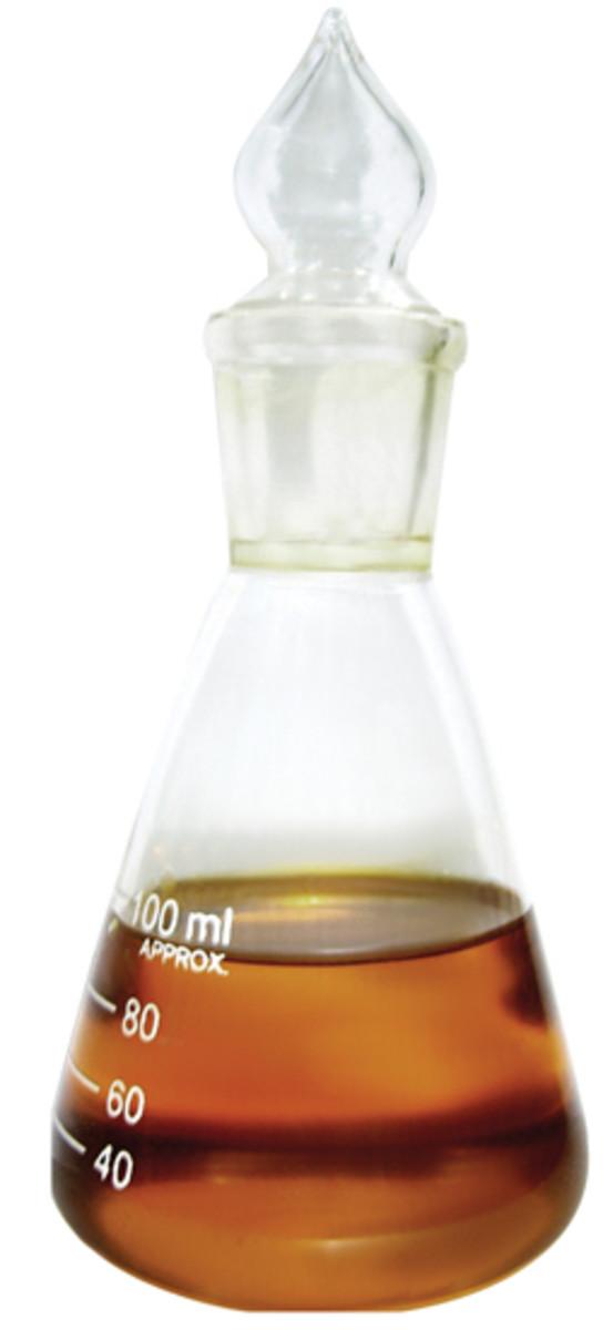Marine Fuel Additives