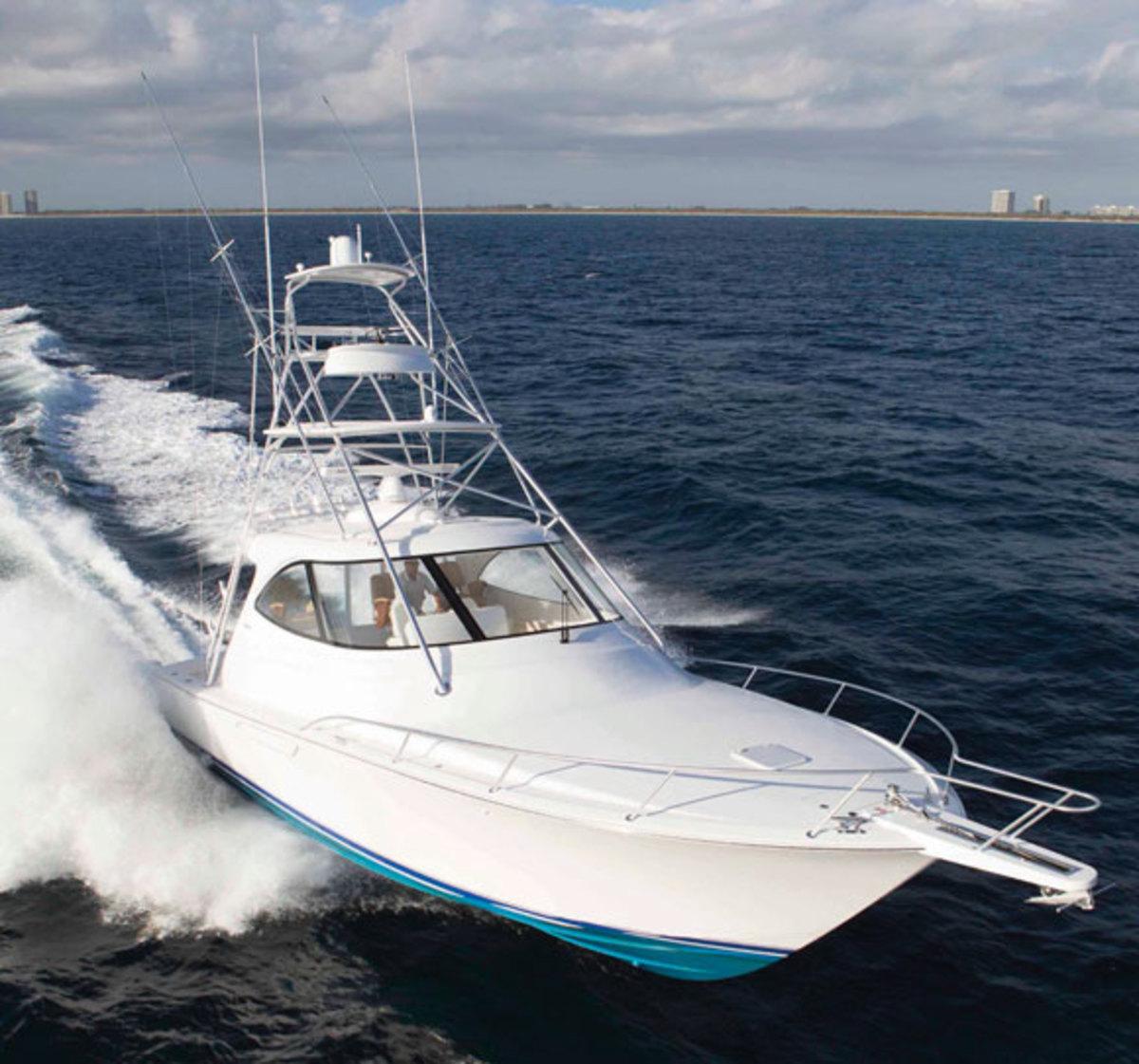 Viking 42 ST