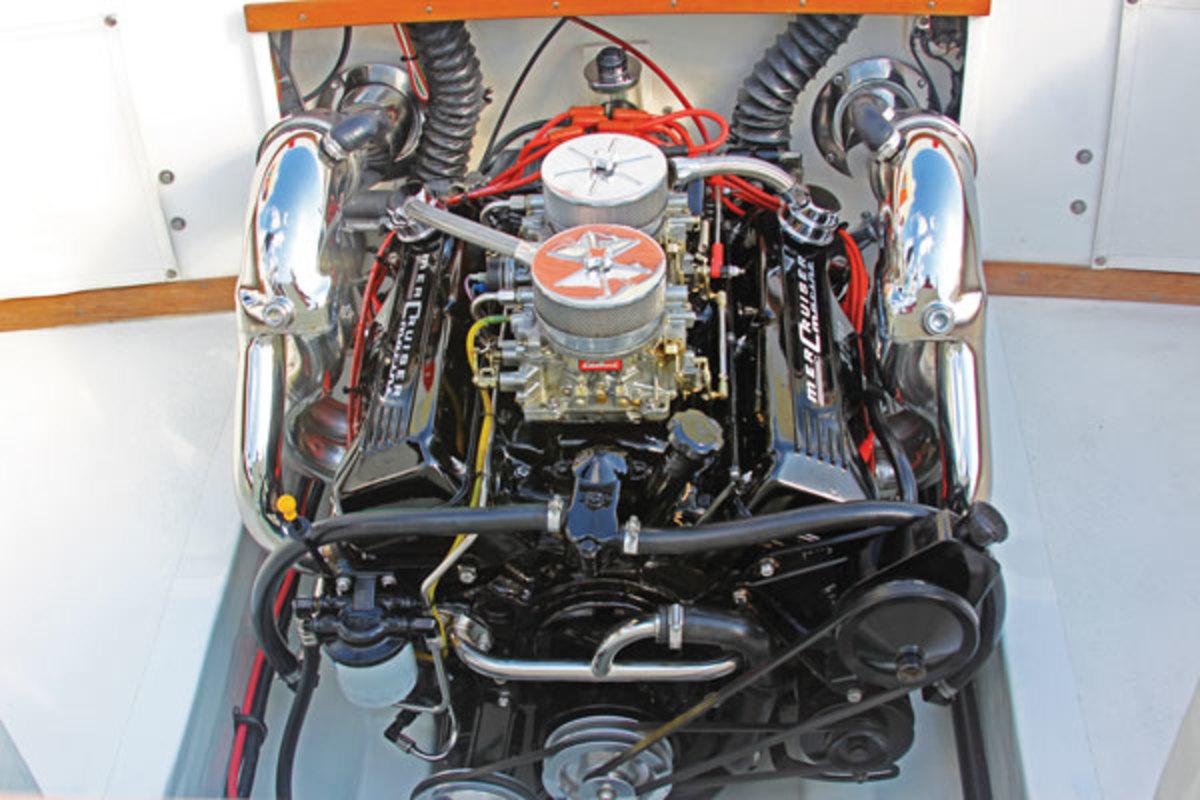 Original Cigarette engine