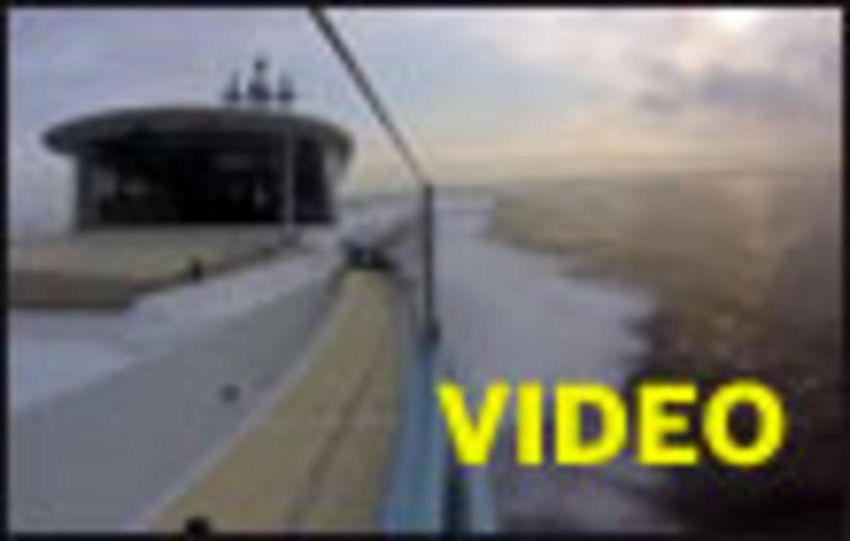 NISI 1700 video