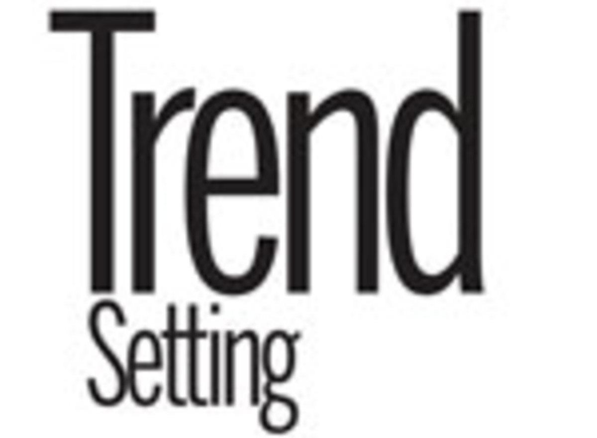 Trend Setting