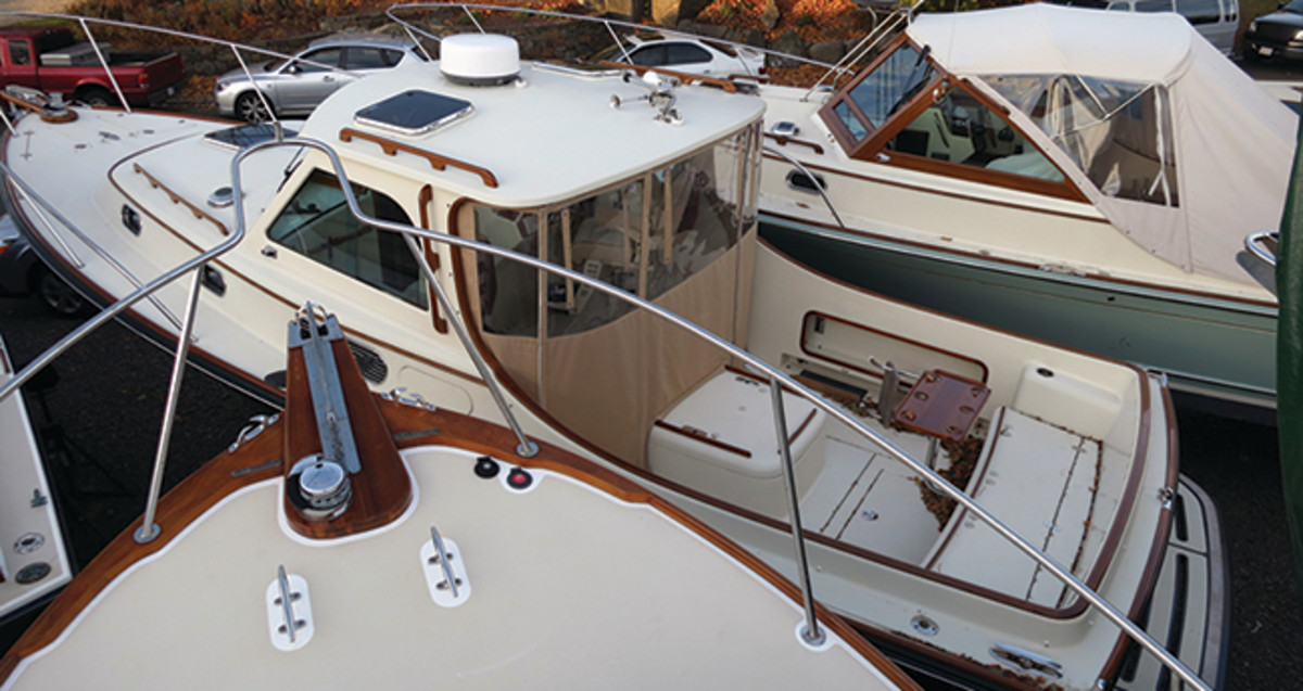 4 easy projects to improve your boat