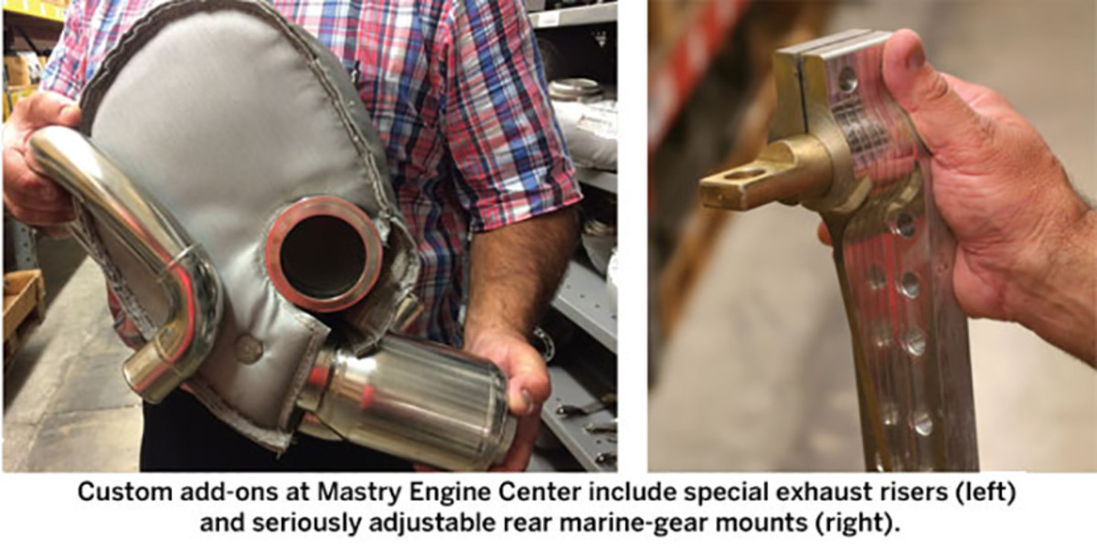 engine add ons