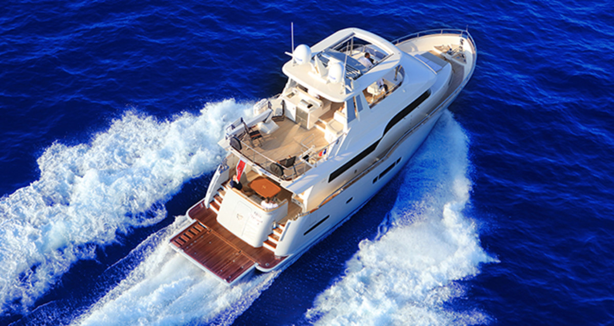 Outer Reef Trident 620