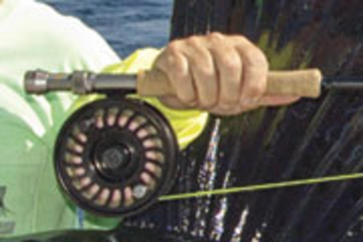 fly-rod