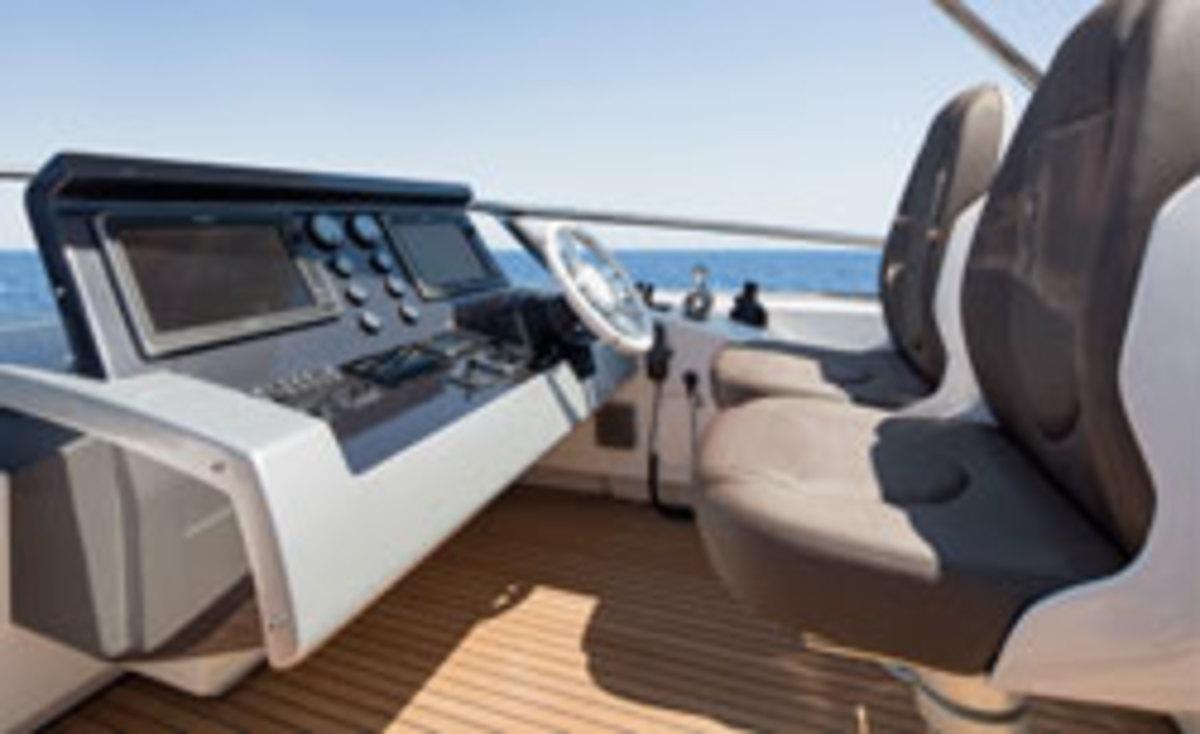 Azimut 80 - Power & Motoryacht