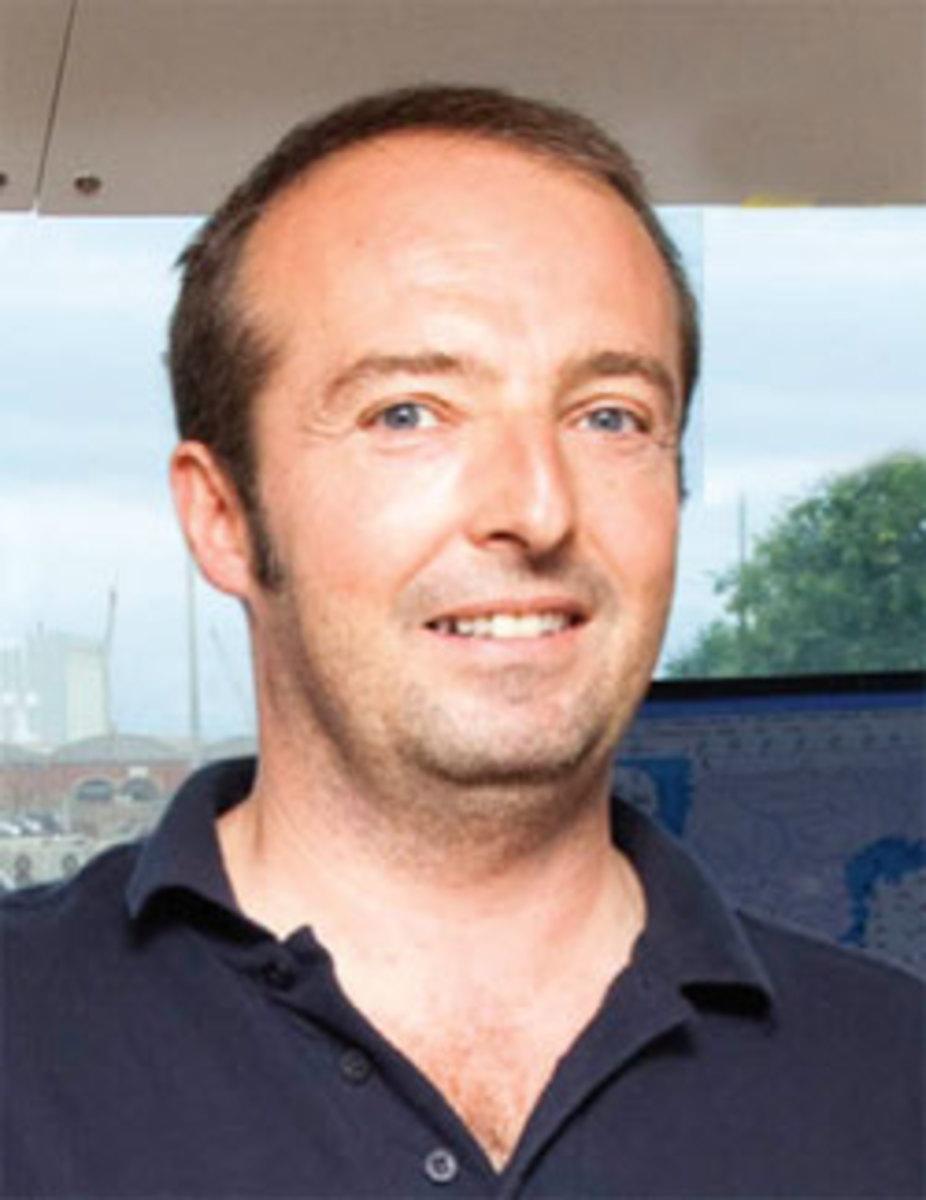 Dr. Pascal Goulpié