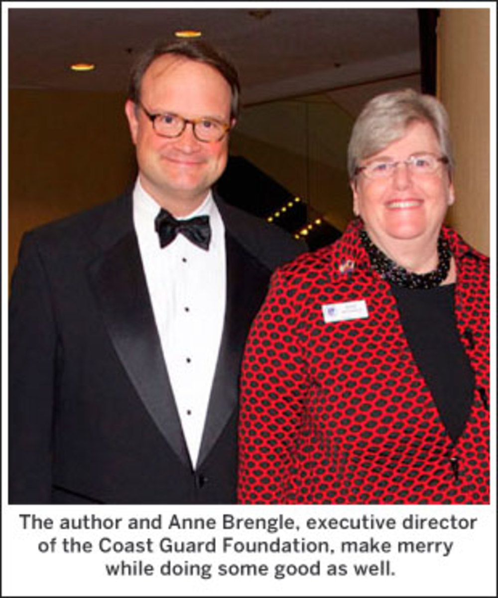 Jason Y. Wood and Anne Brengle