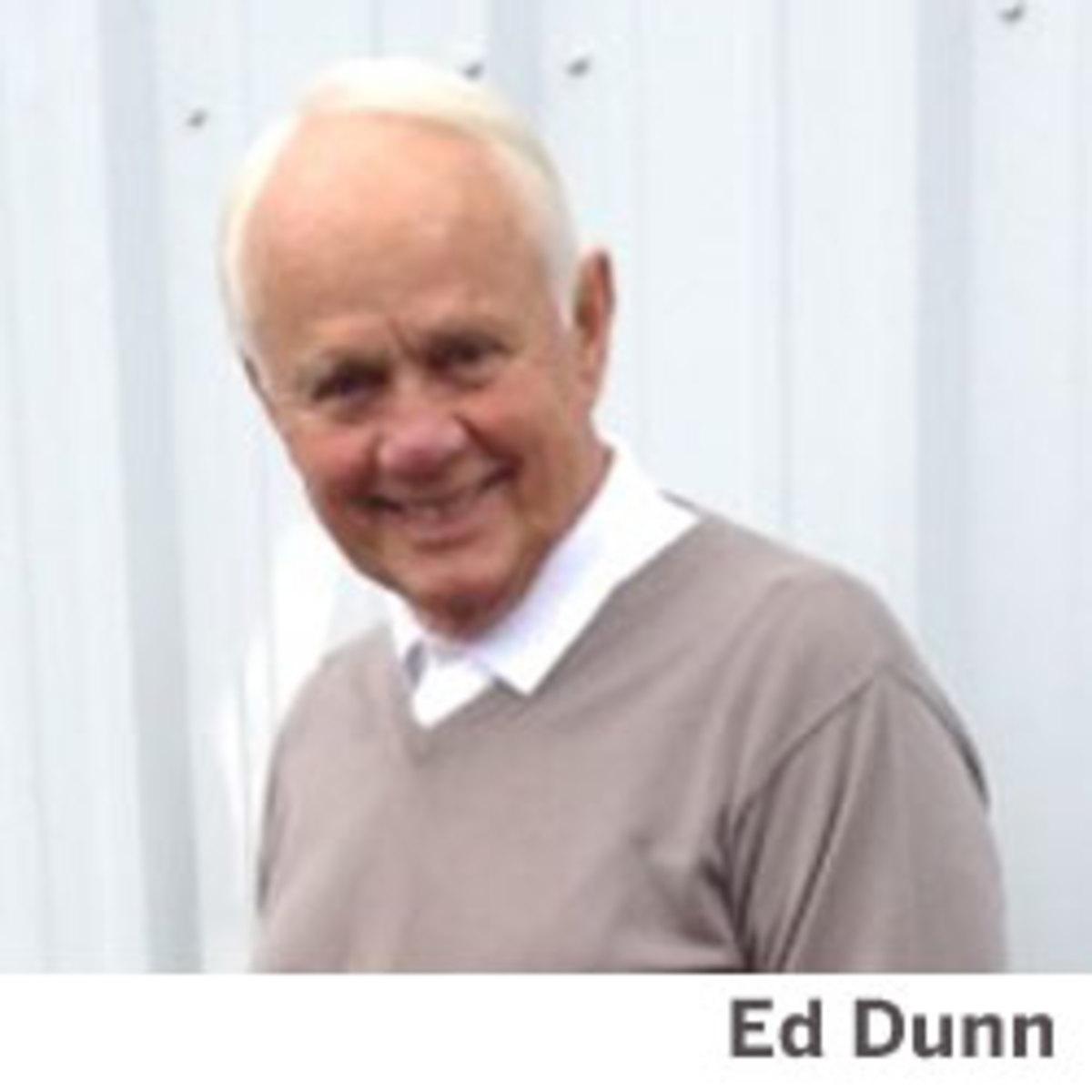 Ed Dunn
