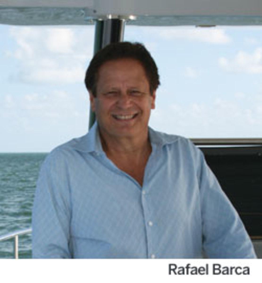 Rafael Barca