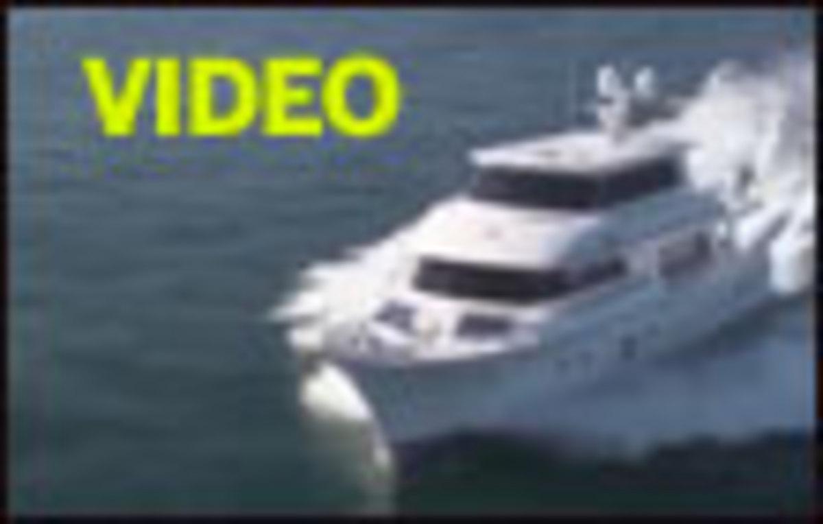 Hampton 720 video