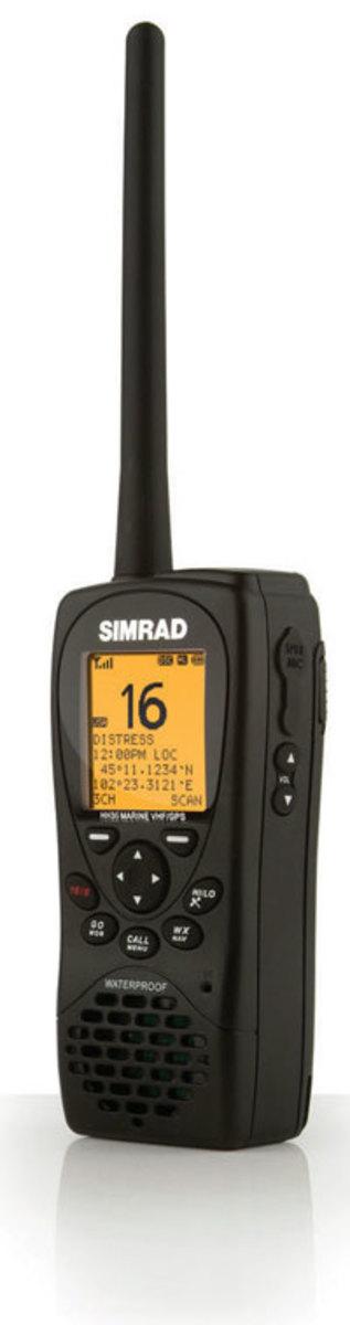 Simrad HH 36 VHF