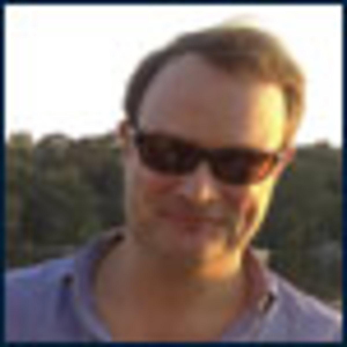 Jason Y. Wood, Senior Editor