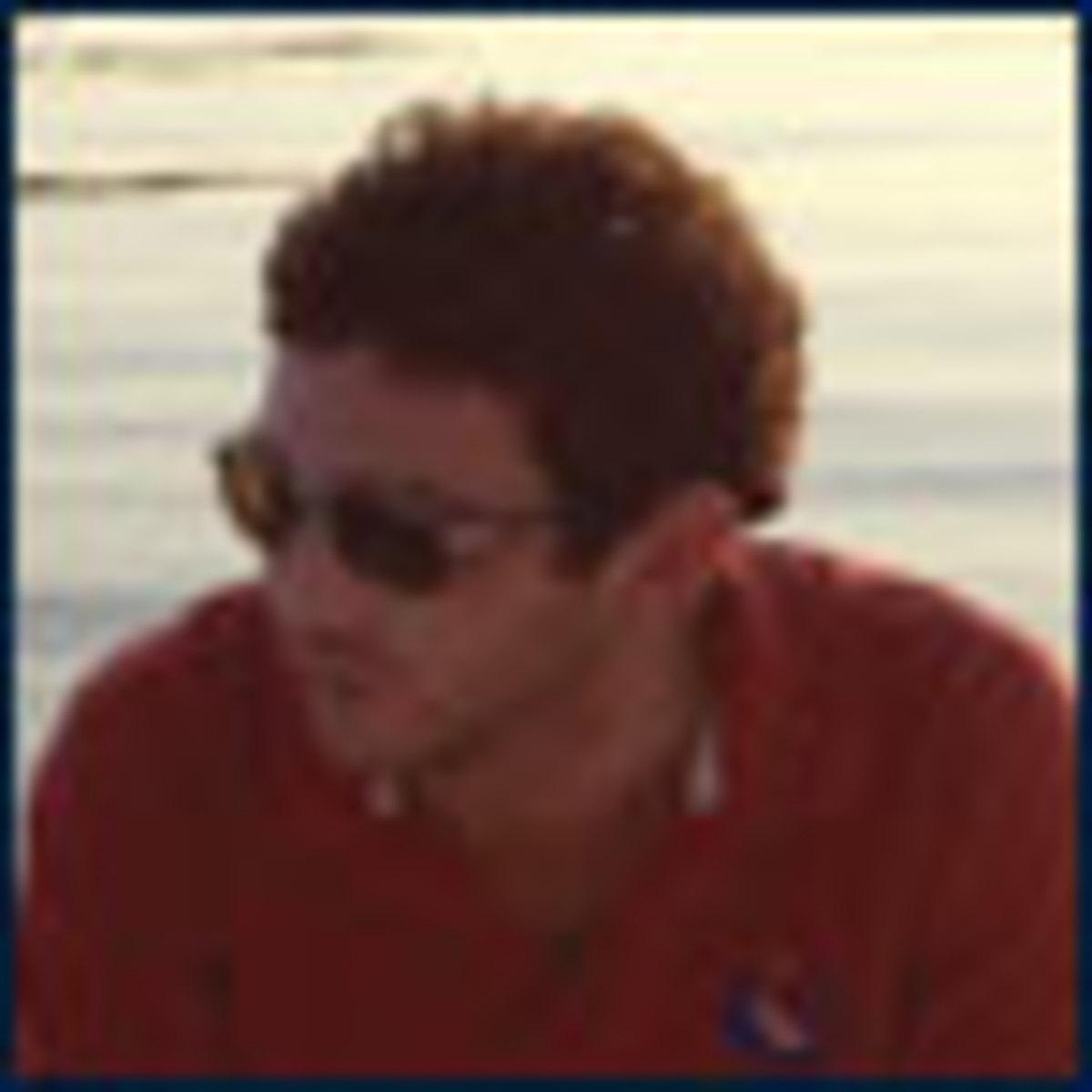 Christopher White, Managing Editor