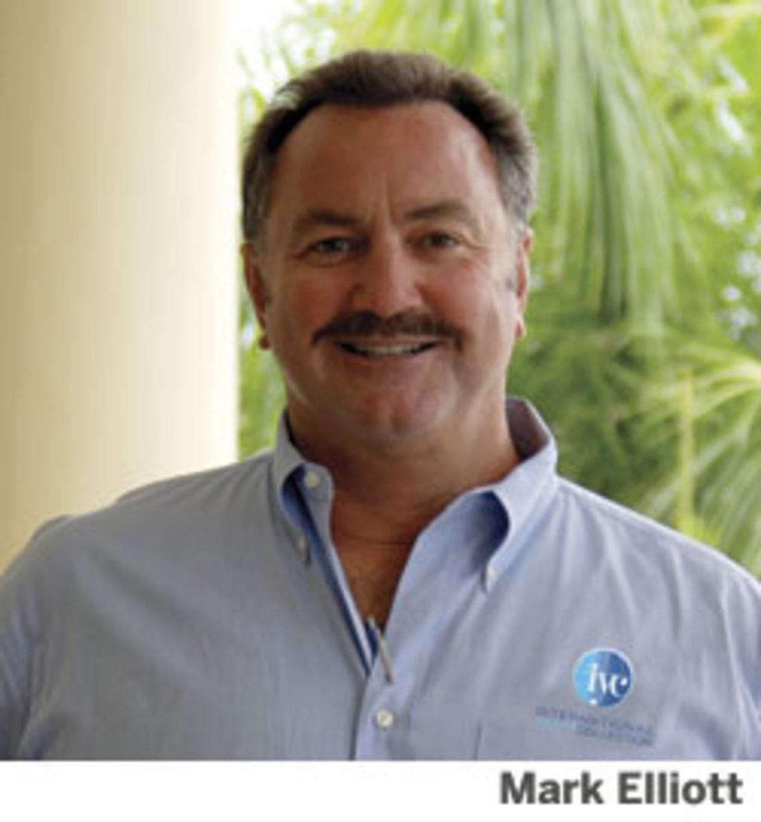 Mark Elliott, International Yacht Collection