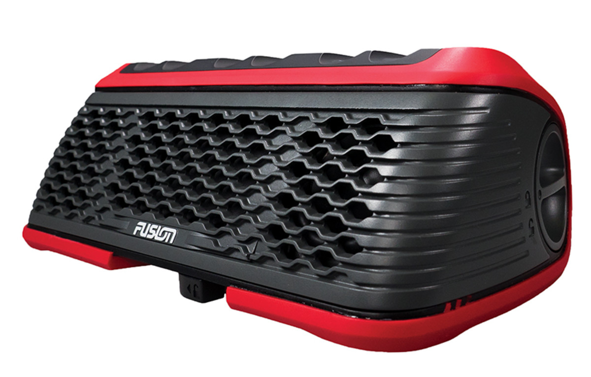 Fusion StereoActive Watersports Stereo