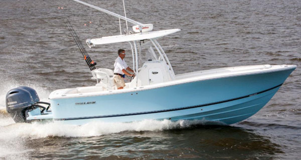 Regulator 25 - Power & Motoryacht