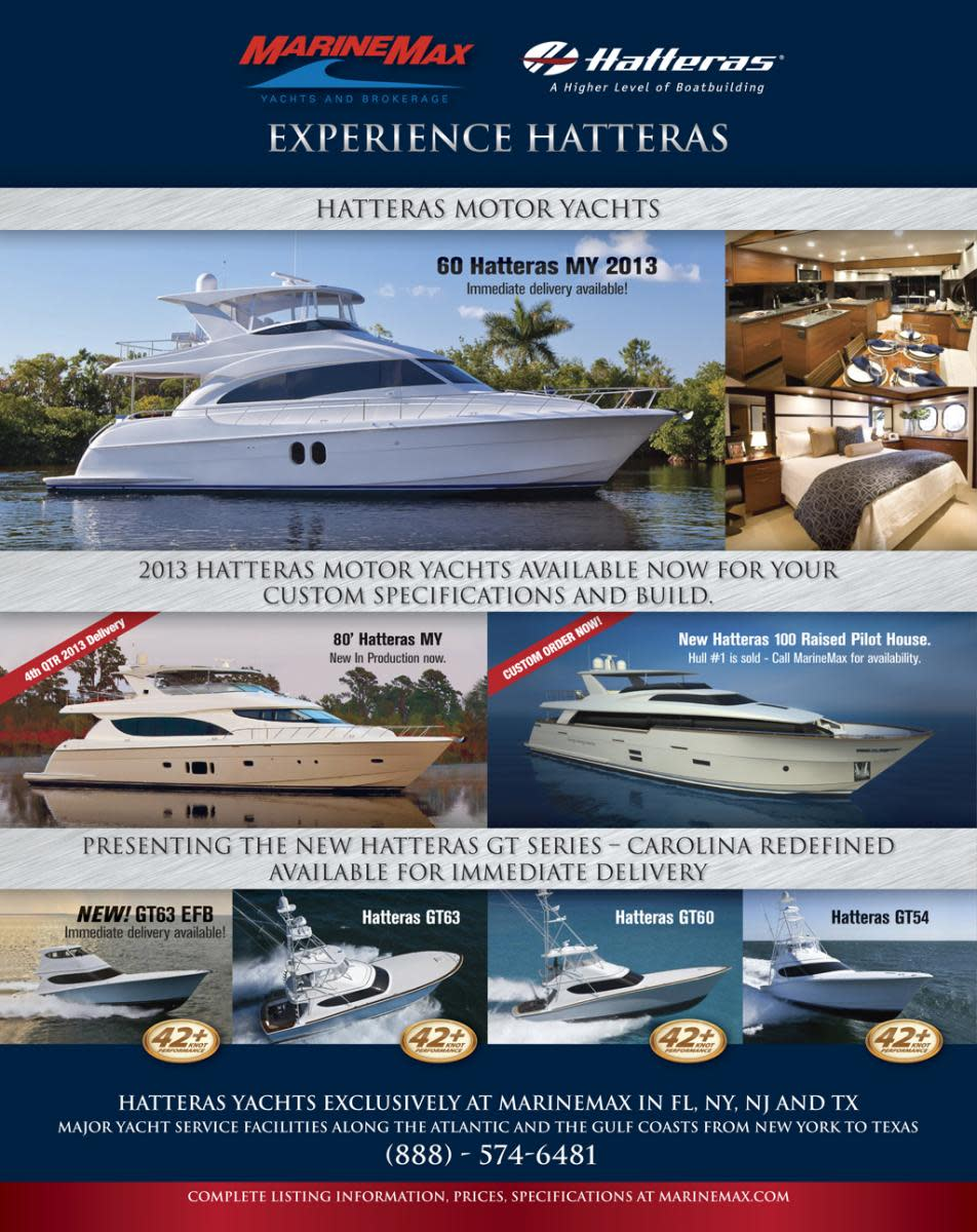 MarineMax boats for sale