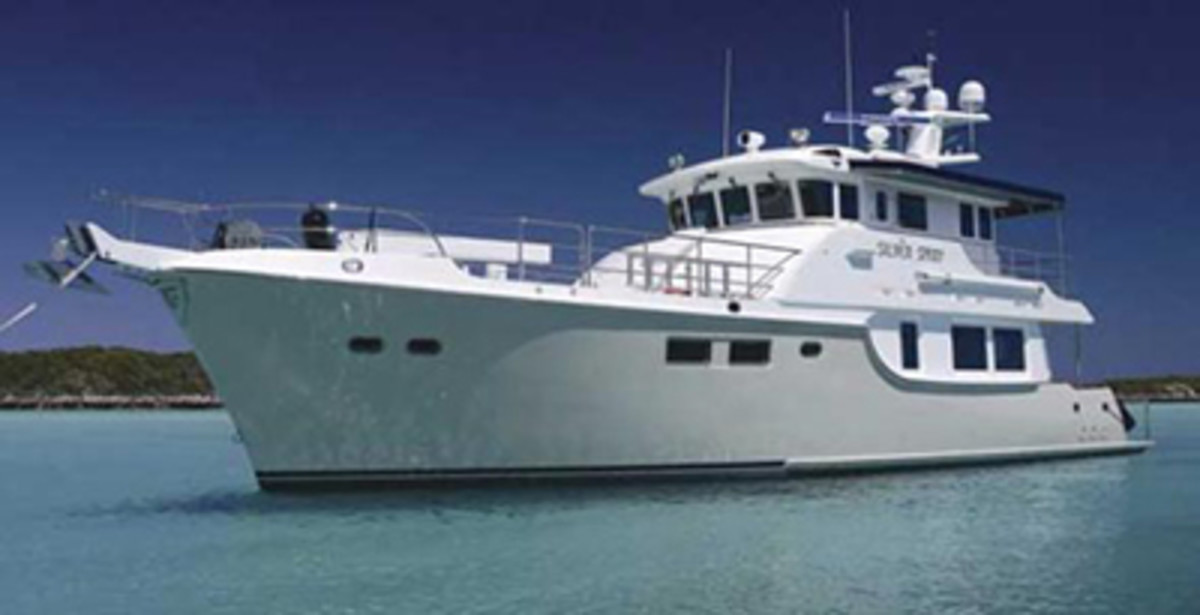 Understanding Hull Design - Power & Motoryacht