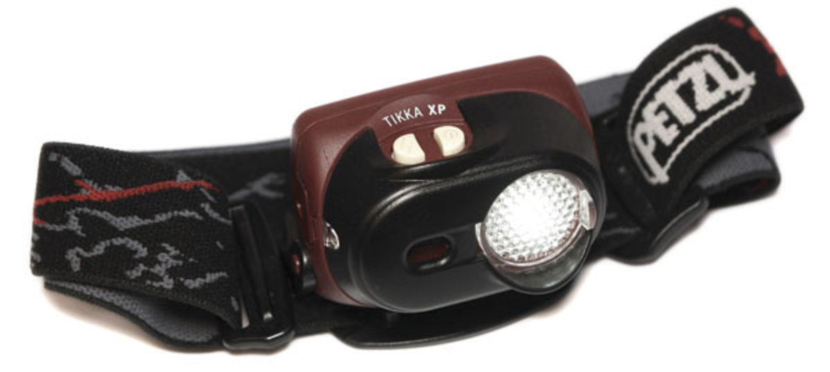 Five Tools Every Boater Should Carry: Headlight