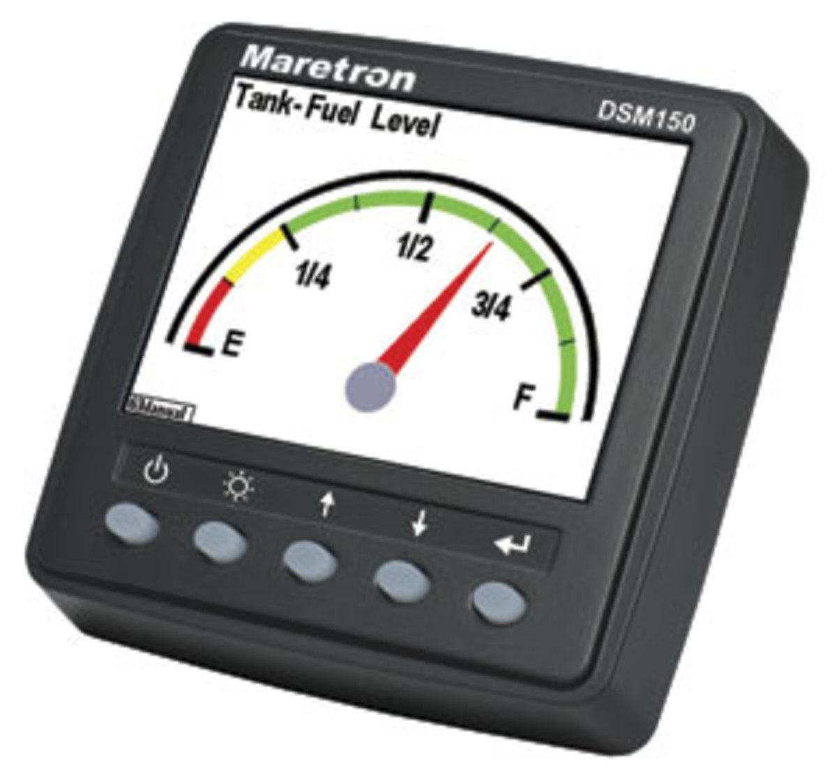 Maretron DSM150