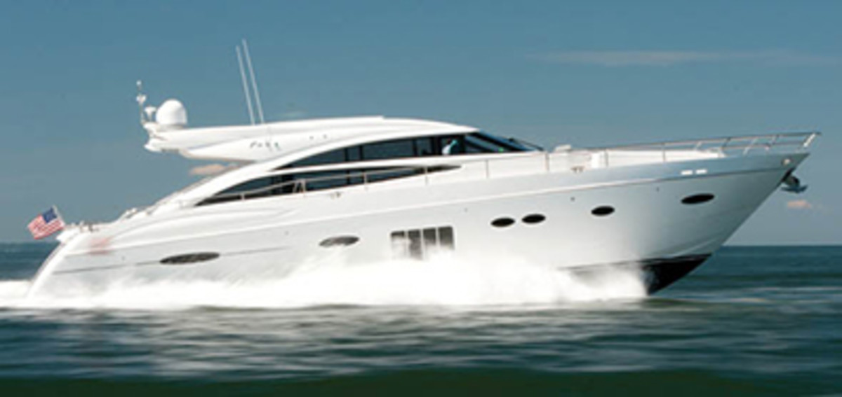 Understanding Hull Design - Power & Motoryacht