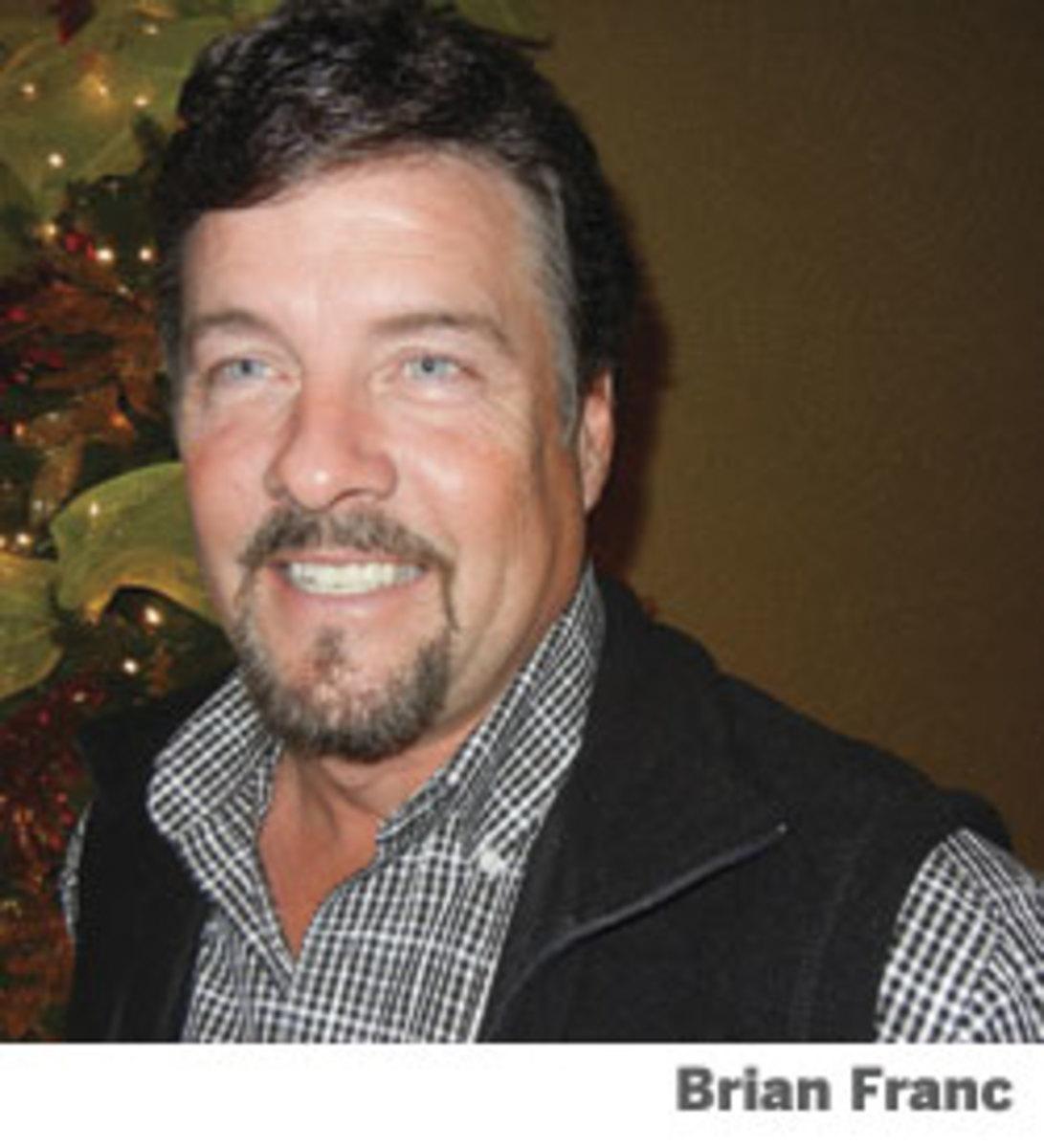Brian Franc, Galati Yacht Sales