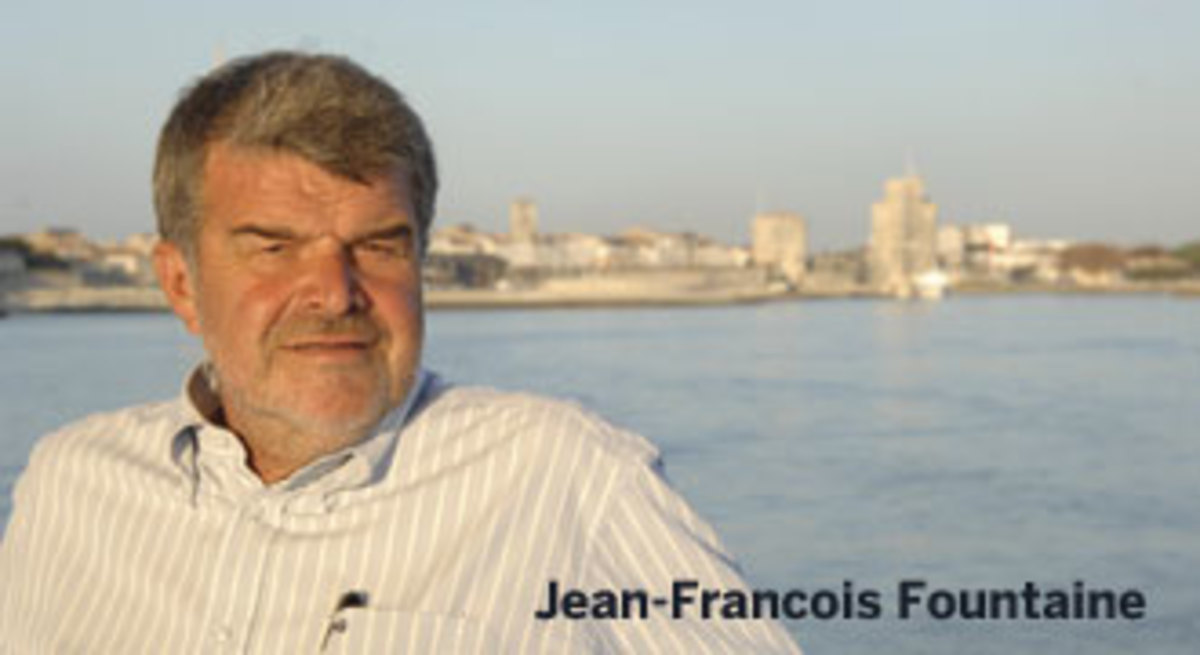 Jean-Francois Fountaine