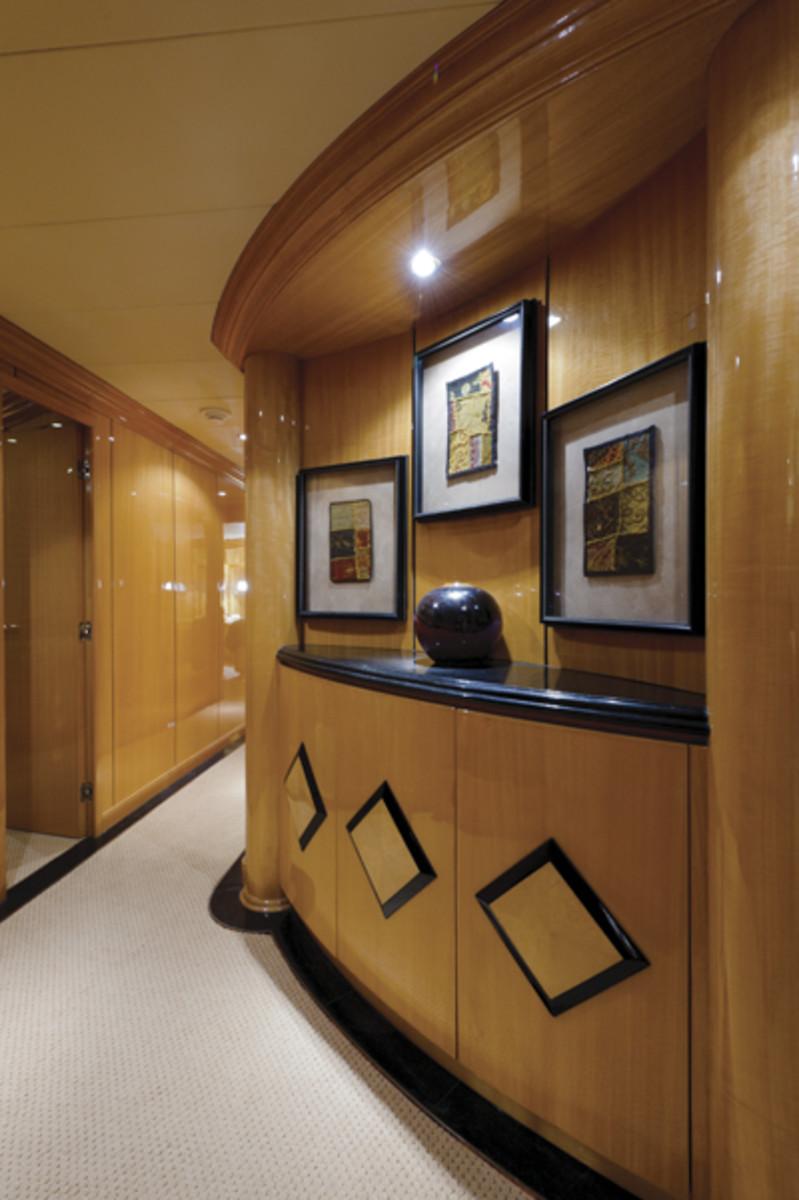 Foyer on Hargrave 109