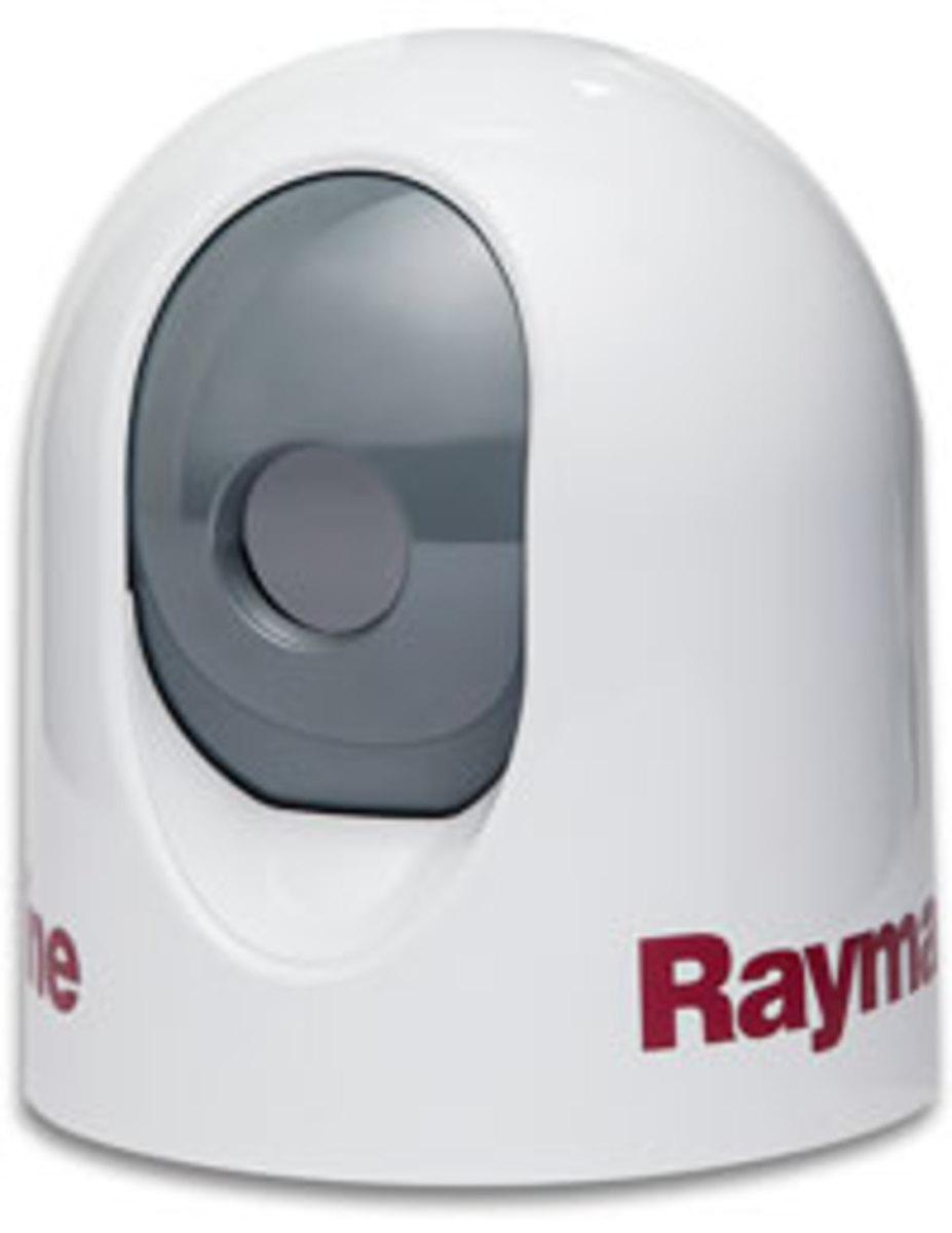 Raymarine T200