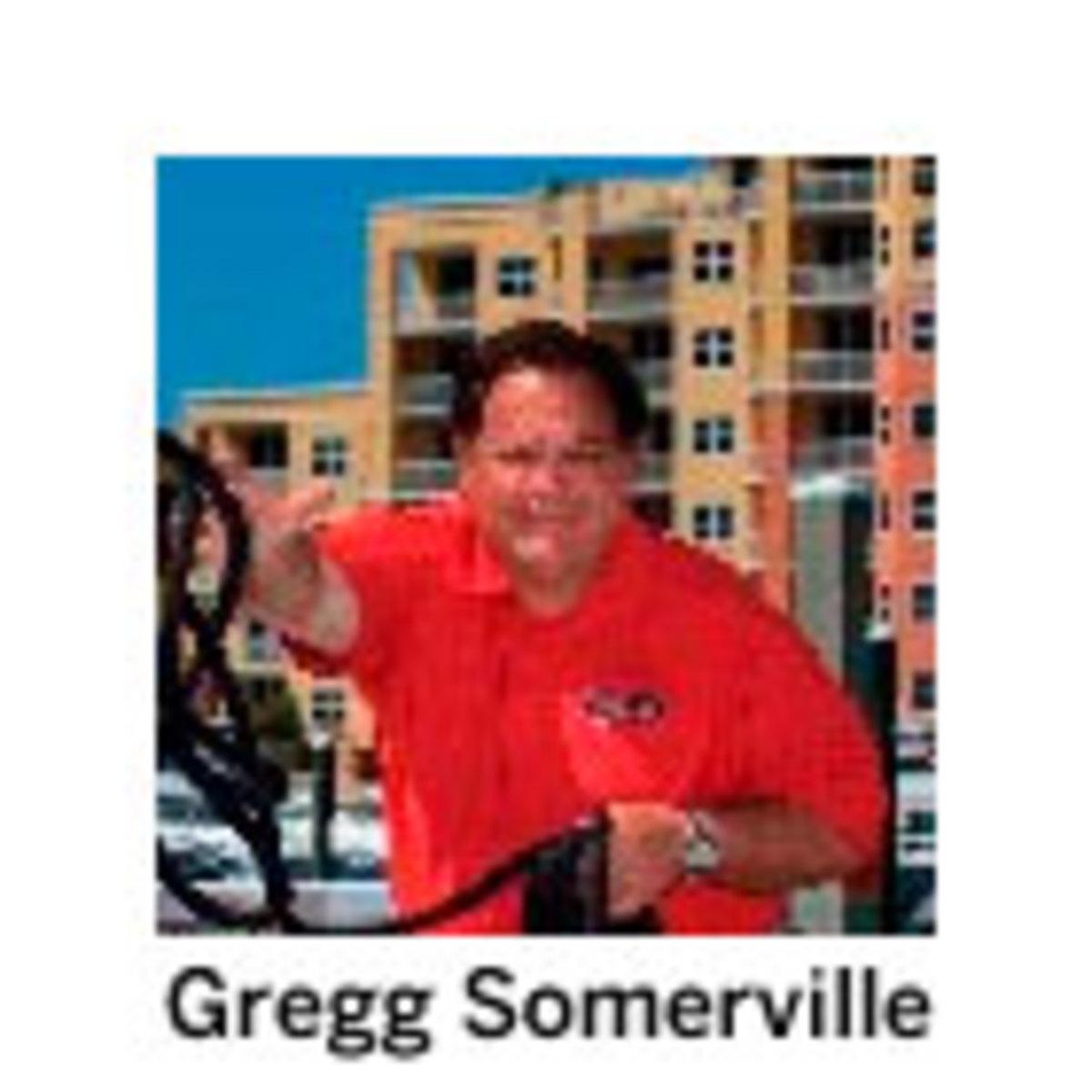 Gregg Somerville, Galati Yacht Sales