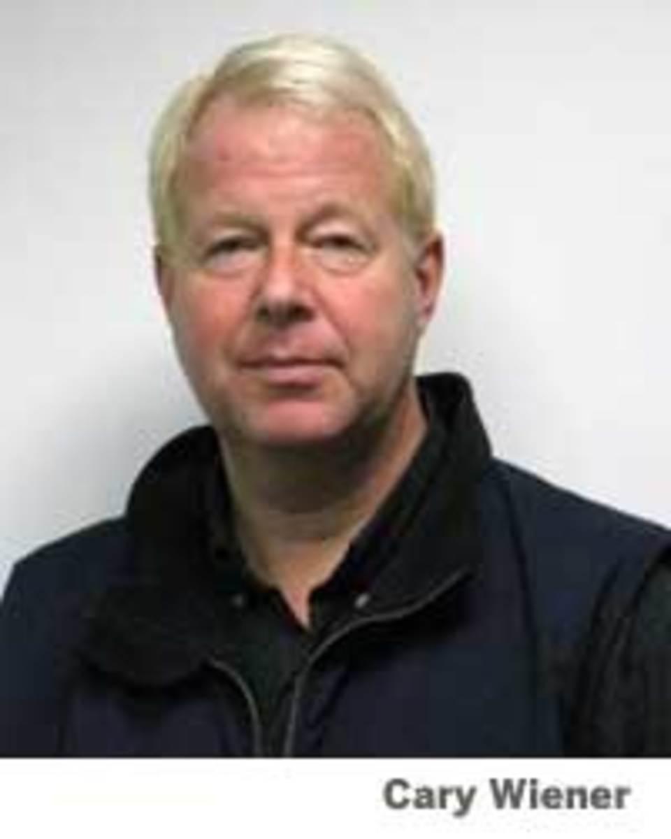 Cary Wiener, president of Pantaenius America Ltd.